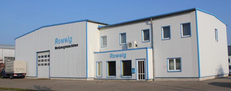 Roweig Werkzeugmaschinen Handels- und Servicecenter GmbH